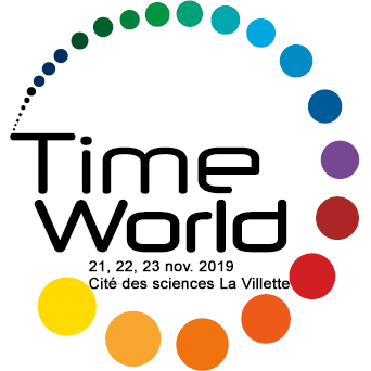 Time world 2019